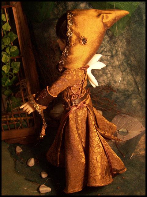 La couture de Ceselha/ajout tenue Elfe d'Emeraude p5 Robe7